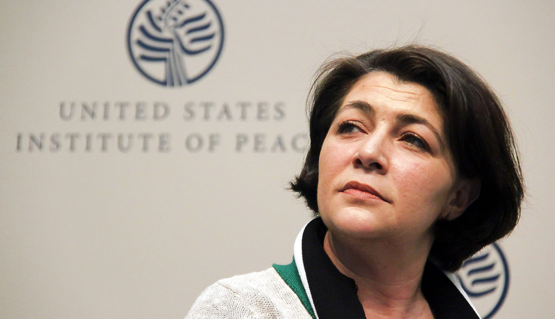 """Syria: Opposition Delegate Jouejati """"What Now After Geneva II and More Deaths?"""""""