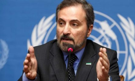 "Syria Daily, Feb 16: Assad Regime Puts Opposition's Geneva II Delegation on ""Terrorist"" List"