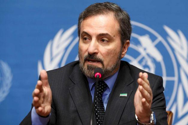 "Syria Daily, Feb 16: Assad Regime Puts Opposition's Geneva II Delegation on ""Terrorist"" List"