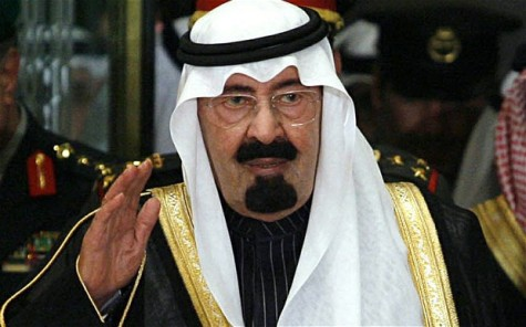 Saudi Arabia: King Abdullah Orders List of Saudis Who Fight Abroad, Including Syria