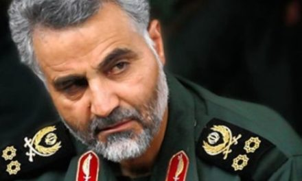 Syria Feature: Is Iran Really Preparing to Send 50,000 Troops to Save Assad?