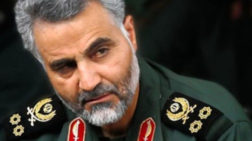 "Iran Daily, Feb 15: Head of Qods Force ""Only Tehran Can Lead Islamic World"""