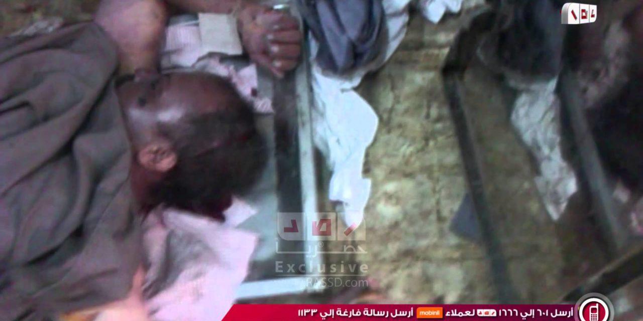 Egypt: How 37 Prisoners Died in a Police Van Last August