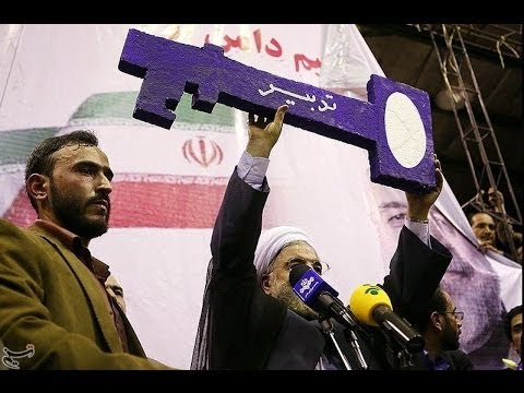 Iran: President Rouhani's Showdown with State Broadcaster IRIB
