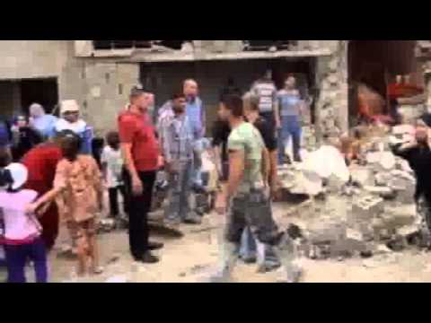 Iraq: 49 Killed in Bombings on Tuesday