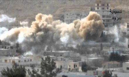 """Syria Daily, Feb 24: Assad Responds with Bombs to UN """"End to Violence"""" Resolution"""