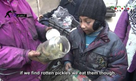Syria Daily, Feb 25: Regime Claims 1000s Evacuated from Yarmouk in Damascus