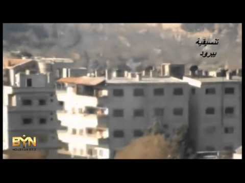 Syria Daily, Feb 13: Regime Offensive Tries to Capture Yabroud