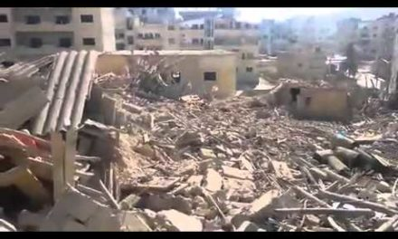 Syria Daily, Feb 14: The Regime Assault on Yabroud