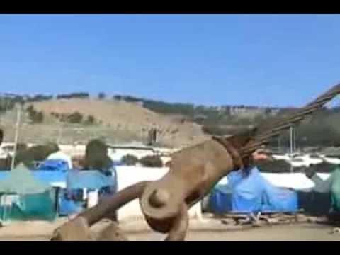 """Syria: Story Behind Sunday's """"Refugee Massacre"""" at Bab al-Hawa — UPDATED"""