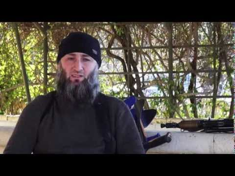 "Syria: ISIS Commander Umar Shishani's Right-Hand-Man Slams Jabhat al-Nusra ""Treachery"""