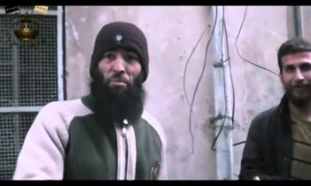 """Syria Parody Video Of The Day: """"Rebels From Damascus Suburb Hand Over Weapons & Get Aid From Regime"""""""