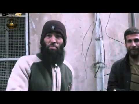 "Syria Parody Video Of The Day: ""Rebels From Damascus Suburb Hand Over Weapons & Get Aid From Regime"""