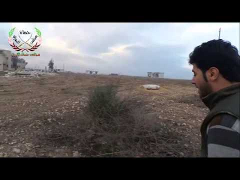 "Syria Video: Was There A ""Massacre"" By Insurgents in Maan in Hama Province?"