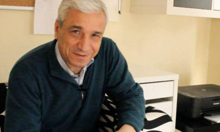 Syria: Interview with Activist and Intellectual Yassin al-Haj Saleh