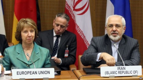 Iran Daily, April 8: High-Level Nuclear Talks Resume in Vienna
