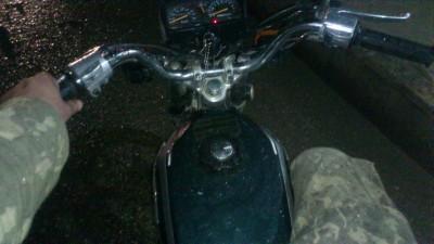 Syria: Motorcycle Mujahideen — Diary Of A Chechen Jihadi in Aleppo