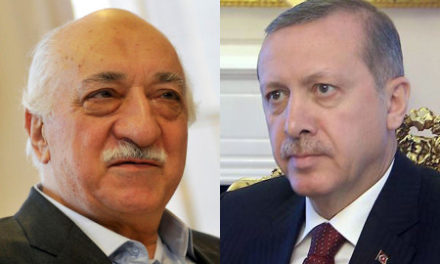 "Turkey: Gulen Movement Steps Up Challenge to PM Erdogan's ""Hegemony"""