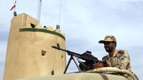Iran Daily, Mar 30: Tehran Steps Up Security on Pakistan Border