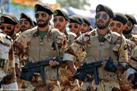 "Iran Daily, Mar 5: Military Declares ""US Faces Hell If It Attacks"""