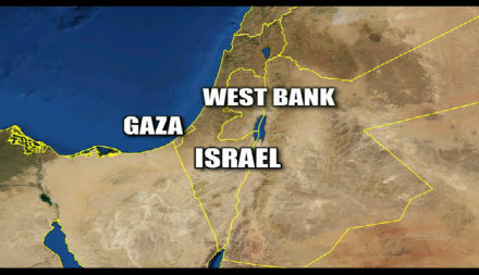 Israel: 29 Airstrikes on Gaza After 70 Rockets Fired Across Border