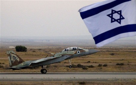 Iran: Israel Spending $3 Billion for Possible Military Strike