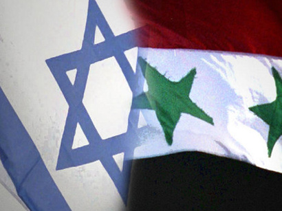 Syria Daily, Mar 19: Israel Strikes Syrian Military