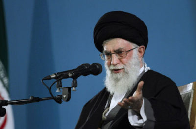 "Iran Daily, July 25: Supreme Leader Supports Gaza — By Condemning Iran's ""Sedition"" in 2009"