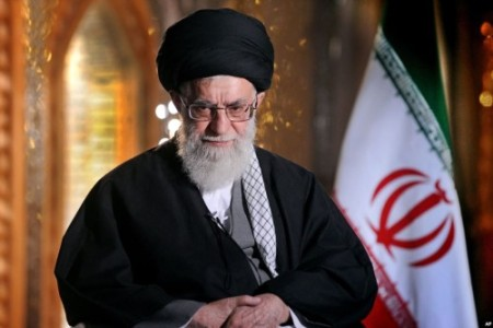 "Iran Special: Why A Nuclear Deal Has Not Happened — The Supreme Leader, Centrifuges, & ""Work Units"""