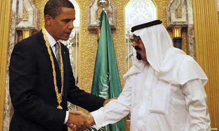 US & Saudi Arabia: Obama Says He Reassured Saudis on Syria & Iran