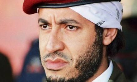 Libya: Niger Extradites Qaddafi's Son to Tripoli