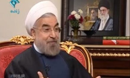Iran Special: The President v. The State Broadcaster — The Full Story