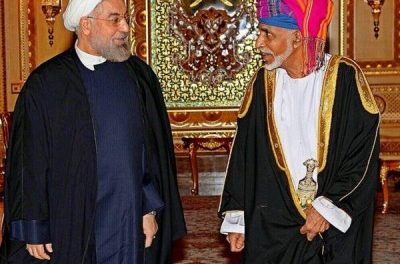 Iran Daily, Mar 13: Rouhani Pursues Engagement in Oman