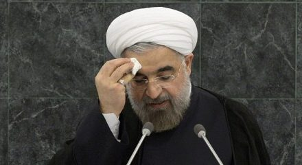 Iran Daily, June 15: Rouhani's Celebration Overtaken By Iraq
