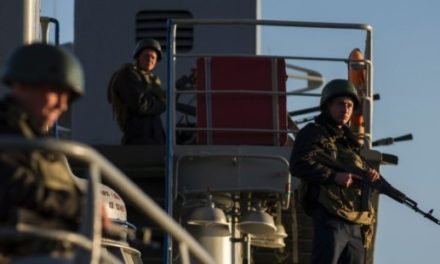 "Ukraine Audio Analysis: Is This a ""New Cold War""? (No.)"