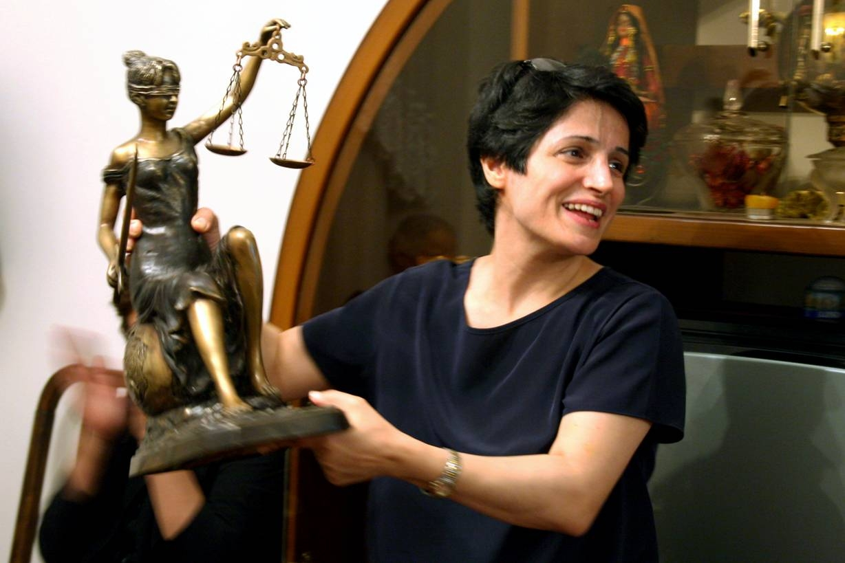 Iran Daily: Human Rights Lawyer Sotoudeh Charged Over Representation of Women in Hijab Cases
