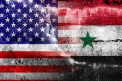 Syria: US Closes Syrian Embassy & Consulates, Expels Diplomats
