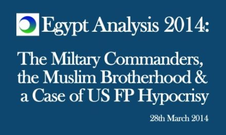 Egypt Video Analysis: Generals, Muslim Brotherhood, & US Hypocrisy