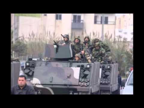 Syria: 25 Killed as War Spills Over to Northern Lebanon