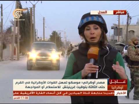 Syria Daily, Mar 4: Battle for Yabroud — Assad Forces Advance