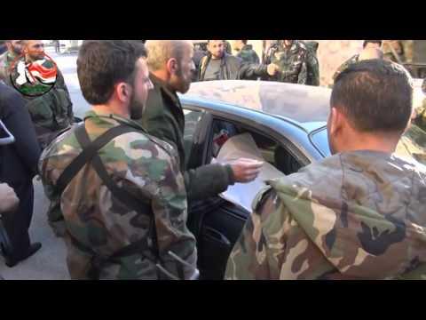 "Syria Daily, Mar 22: Regime Accuses Turkey of Direct Involvement in ""Terrorist"" Offensive in Latakia"