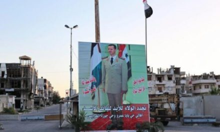 Syria Election Update: Supporting Assad for Eternity