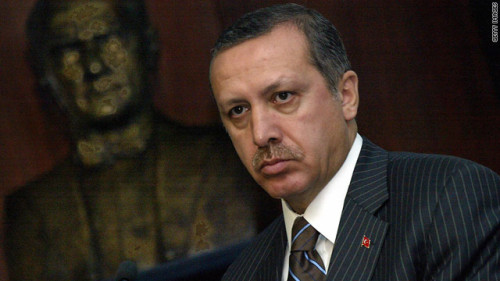 "Turkey: Erdogan Vows to ""Liquidate"" the ""Traitors"" Opposing Him"