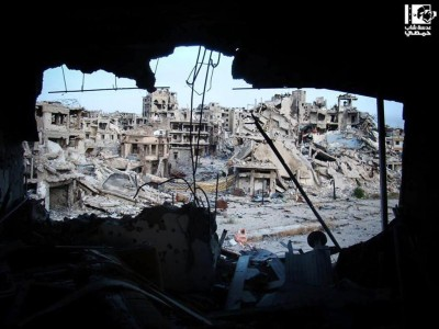 Syria Daily, May 2: 48-Hour Ceasefire in Homs for Insurgents to Leave