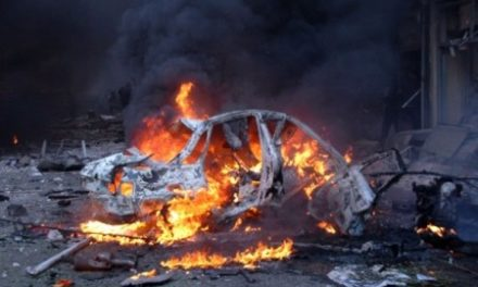 Syria Daily, April 10: 25 Killed in Car Bomb in Homs
