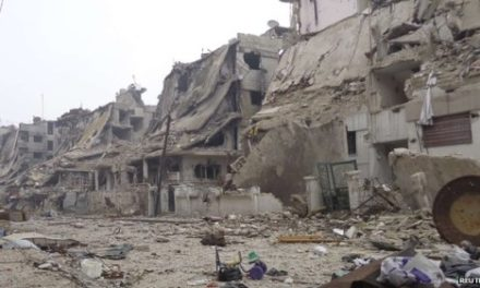 Syria Daily, May 3: Insurgents Leaving Homs
