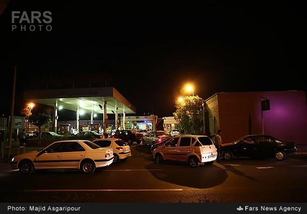 Iran: Will Rising Gasoline Prices Disrupt Economy & The Country?