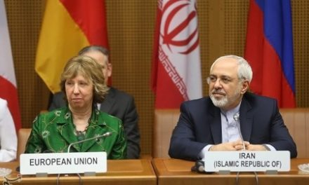 Iran Daily, April 9: New Nuclear Talks in Vienna in May