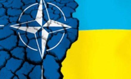 Ukraine Audio Analysis: What's NATO Got to Do With It?