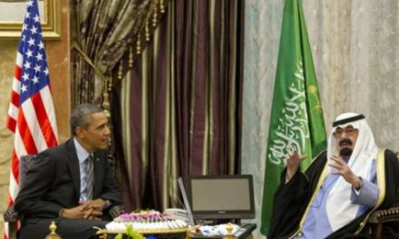 Syria Analysis: What the Saudis Told Obama — A 3-Point Guide